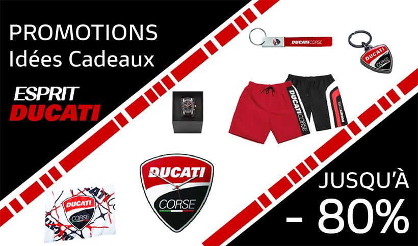 Ducati Promotions